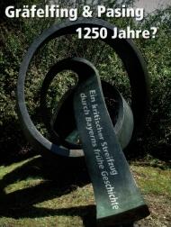 Gräfelfing & Pasing 1250 Jahre